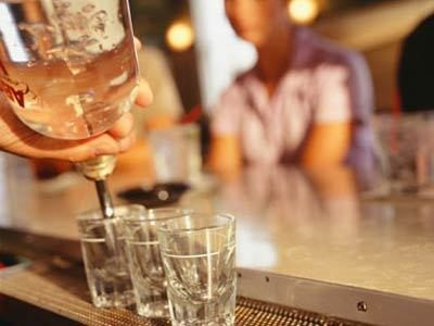 Medicina vivitrol da risposte di alcolismo