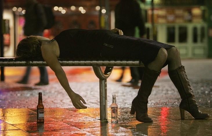 Alcolismo come forma di comportamento deviante della ragione