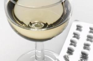 Collina di clinica per cura di alcolismo